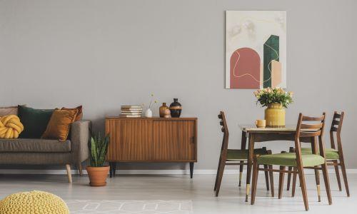 Jak urządzić mieszkanie w stylu vintage?